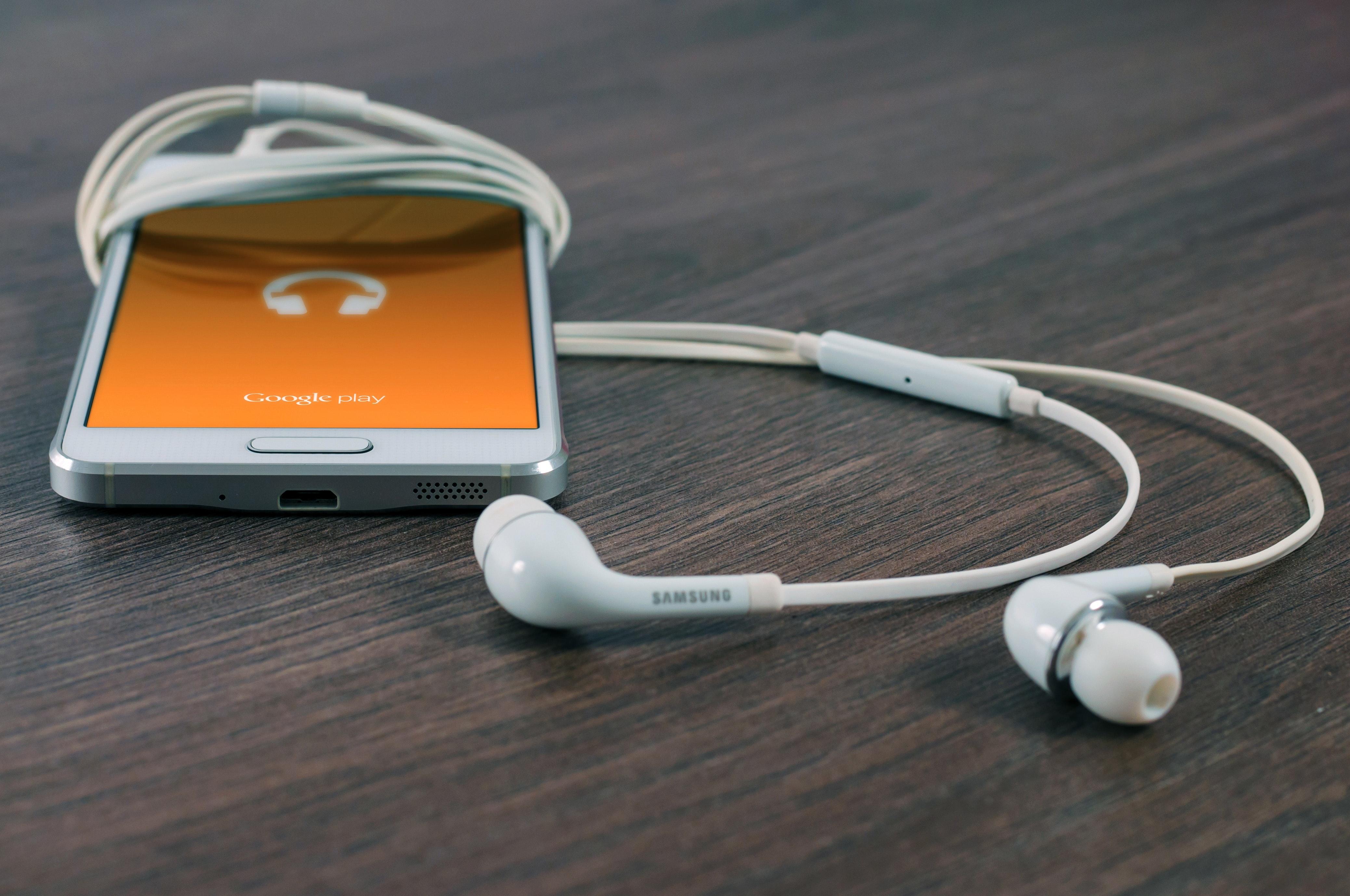 casques audio pour Mobile samsung
